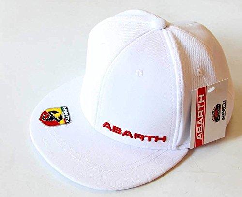 abarth-weiss-flach-krempe-gap