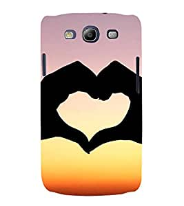 ifasho Designer Back Case Cover for Samsung Galaxy S3 Neo I9300I :: Samsung I9300I Galaxy S3 Neo :: Samsung Galaxy S Iii Neo+ I9300I :: Samsung Galaxy S3 Neo Plus (Love A Love Story For My Sister Love Frames For Couple Lakme Lip Love Lip Care)