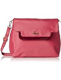 Lavie TUFO Women's Sling Bag (Red)