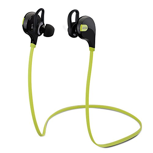 Mpow Swift Auricolari Wireless Bluetooth 4.0 Headset Stereo Cuffie...