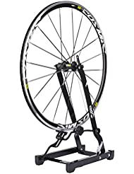 Red Cycling Products Wheel Tuning Stand - Pied d'atelier - noir 2017 Outillage
