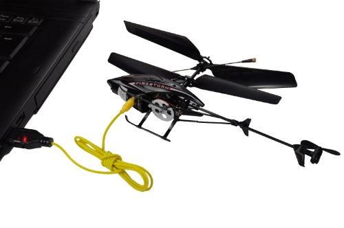 Amewi Firestorm Pro Mini Hubschrauber - 6