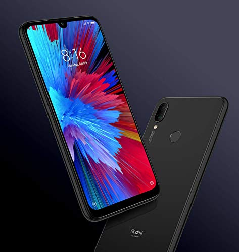 Best Phones Under 10000 - Redmi Note 7 (Onyx Black a94bca34b7
