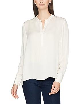 SELECTED FEMME Damen Bluse Sfdamina Ls Shirt Noos