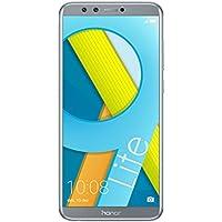 """Honor 9 Lite Smartphone, Processore Huawei Kirin 659, Octa-Core (4*2.36 GHz + 4*1.7 GHz), Schermo 5.65"""" FHD+, 3 GB RAM, Doppia Fotocamera 13 e 2 MP, 32 GB, Grigio [Italia]"""
