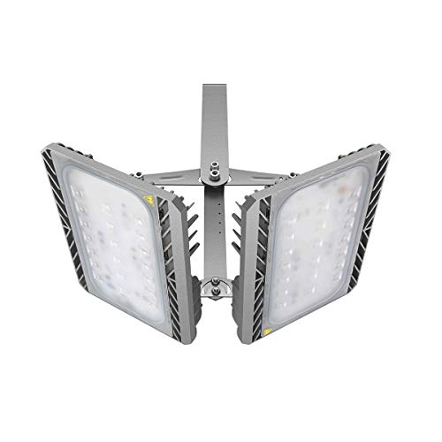 GOSUN® Foco proyector LED 200W para exteriores
