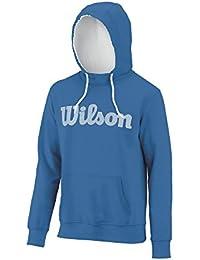 Wilson Script Sweat-Shirt à Capuche Homme