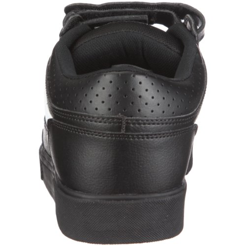 Vans M WARNER VHQRBKA Herren Sneaker Schwarz (Black/Black)
