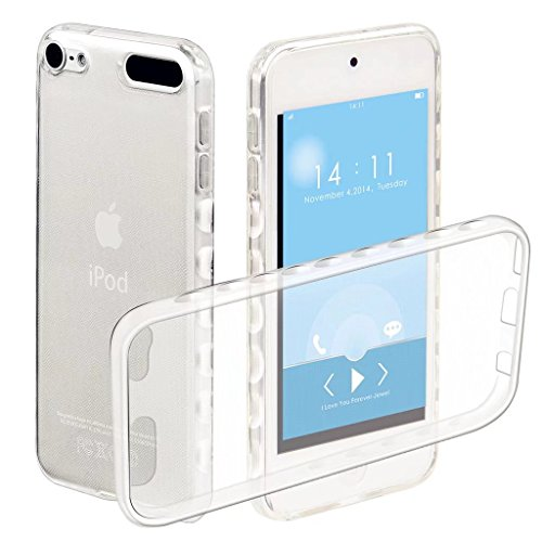 Funda iPod Touch 5 Transparente
