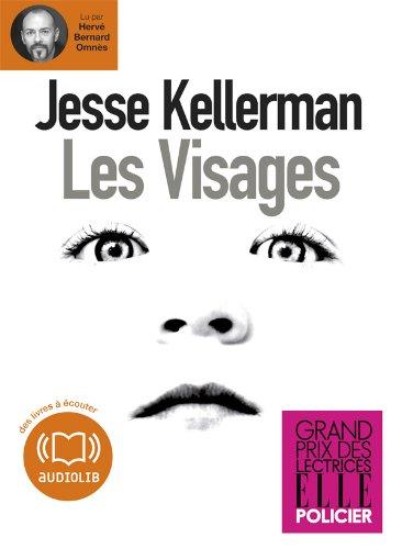 Les Visages (op) - Audio livre 2CD MP3 - 615 Mo + 550 Mo