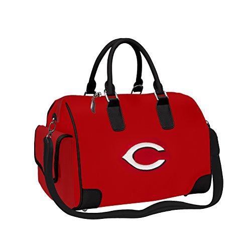 Charm14 MLB Reisetasche, Damen, Cincinnati Reds, 15
