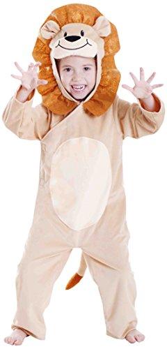 Joker ca10283v2-m - leone costume di carnevale in busta
