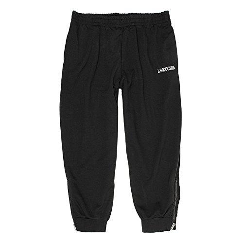 2014taglia grossa. lave cchia pantaloni jogging/tempo libero nero nelle taglie 3–8xl