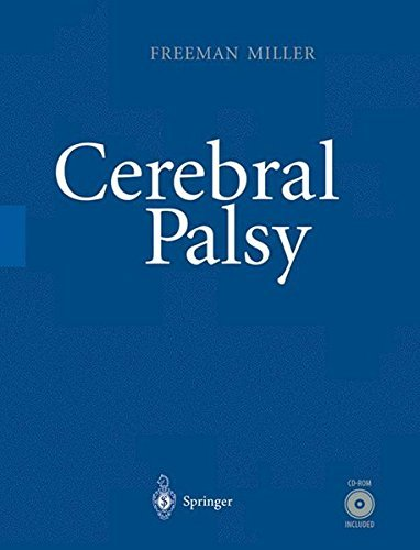 Cerebral Palsy by Freeman Miller (2005-01-14)