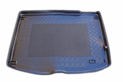 Aristar 192080 Alfombrillas para maletero , Cubeta para maletero (Borde de protección de 5 cm, antideslizante, ligera y flexible)
