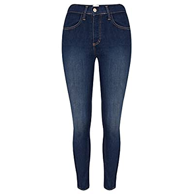 French Connection - Rebound Skinny Jean, Summer Blue