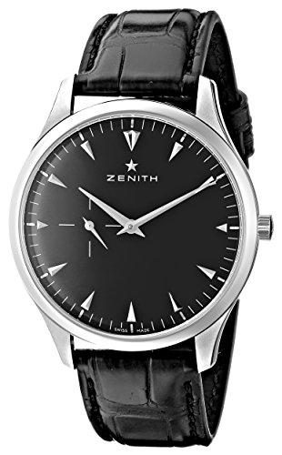 Zenith 03.2010.681/21.c493 - Orologio da polso