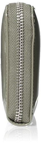 Armani Jeans 05v32rj, Portefeuille Gris - Grau (GRIGIO - GREY 2T)