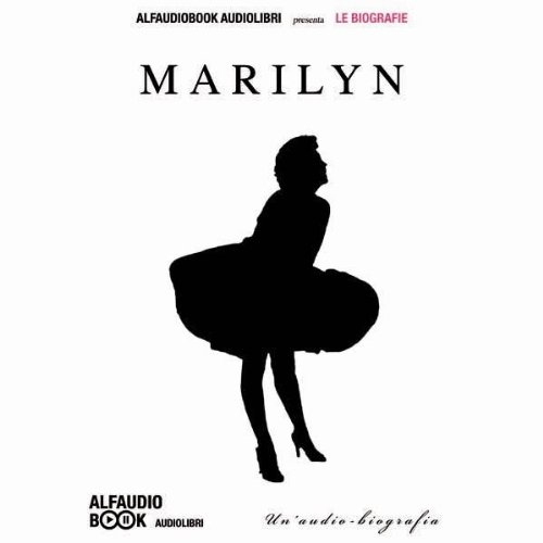 Marilyn  Audiolibri