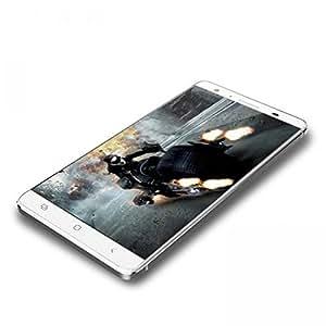 """Mstar S700 Smartphone Octacore 10,7 GHz avec mémoire RAM de 2 Go et ROM de 16 Go, écran HD et appareil photo de 13 Mpx avec 4 G et batterie de 3 000 mAh Ressemble au Elephone P7000 5,5"""""""
