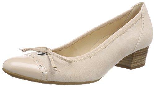 Gabor Shoes Gabor Jollys, Mules para Mujer, Multicolor (Rame/Rouge/Rose), 39 EU