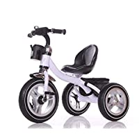 Little Bambino Kids Tricycle for Ages 3 to 6 years | RideOn Children
