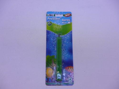 JBL Aeras Micro 6148800 Ausströmerstein für feine Luftblasen mit großer Ausströmerfläche, M
