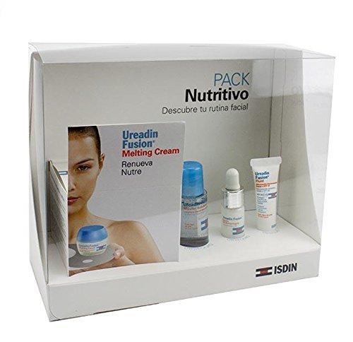 Ureadin Fusion Melting Cream Idratazione Facial Dermoactiva E Nutrit, 50 ml REGALO Target