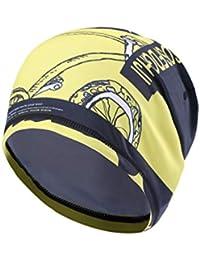 Tookang Cappellino Running Beanie Hat Con Coperchi Auricolari Fodera Casco  Per Adulti Donne E Uomini Dimensione 1b376b128dfd