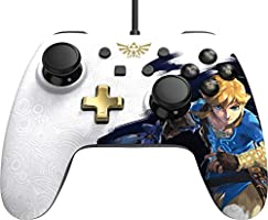 Power A - Wired Controller Zelda Nintendo Switch