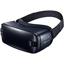 Samsung Gear VR - Gafas de video virtual, color negro