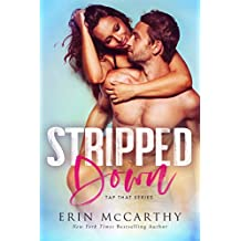 Stripped Down (Tap That Book 1) (English Edition)