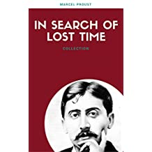 In Search Of Lost Time (All 7 Volumes) (Lecture Club Classics) (English Edition)