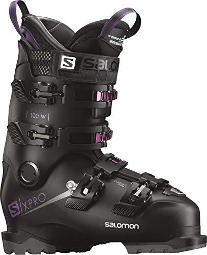 Salomon X Pro 100 - Botas de esquí para Mujer