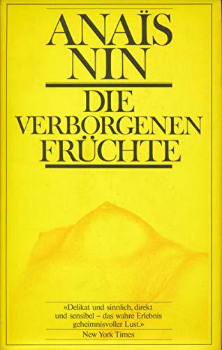 Die verborgenen Früchte, Erotische Geschichten mit Zeichnungen von Gustav Klimt