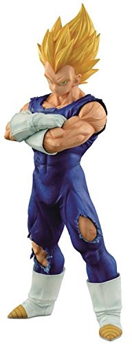 Banpresto Dragon Ball Z Grandista Resolution of Soldiers VEGETA