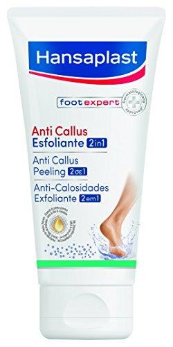 Fußcreme Peeling Anti Callus 2 in 1 75 ml