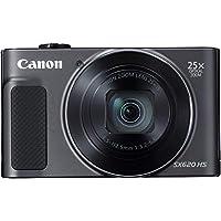 Fotocamera Canon PowerShot SX620 HS nero