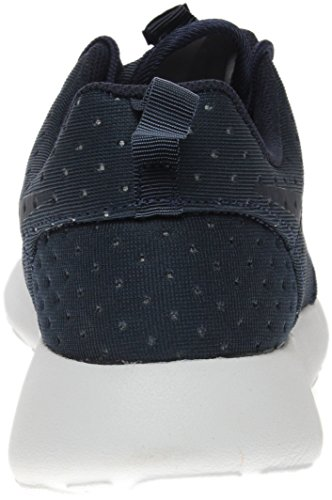 Nike Schuhe Roshe One SE Herren obsidian-obsidian-wolf grey (844687-400)
