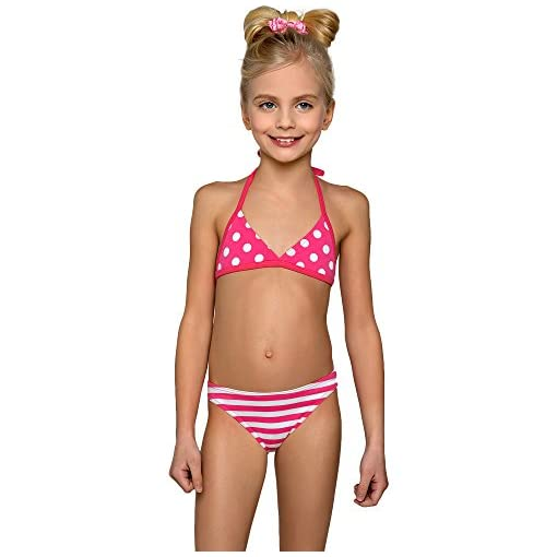 d61754a488627b Lorin Mädchen Bikini DP II