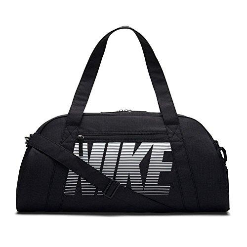 Nike Gym Club Sporttasche, Schwarz, One size