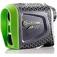 Medidor de distancia Precision Pro Golf NX7 Pro Rangefinder – Medidor de distancia para golf con modo Inclinación y Sin Inclinación – Perfecto accesorio para golf o como regalo para un golfista.