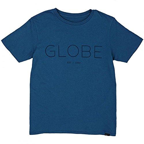 Globe -  T-shirt - Maniche corte  - ragazzo Multicolour 15-16 Anni