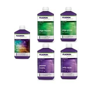 Pack engrais Terre organique - PLAGRON