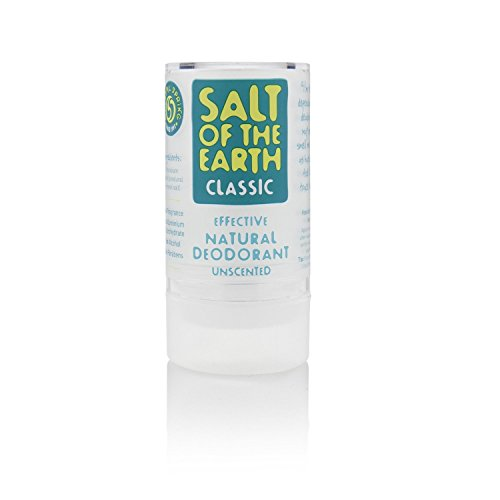 Salt of the Earth Natural Deodorant 90g