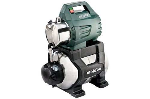 Metabo HWW 4500/25 Inox Plus, 6.00973E+8