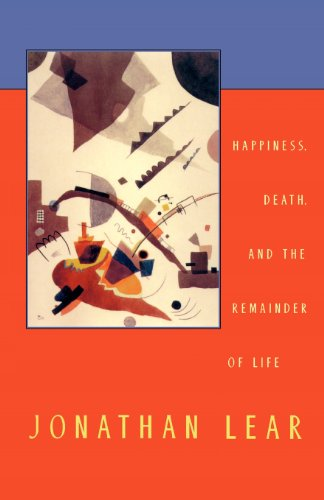 Happiness, Death and the Remainder of Life (The Tanner Lectures on Human Values)
