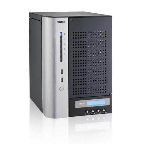 Origin Storage N7710-G Thecus NAS-System 7TB (7-Bay, 7X 1TB, SATA) | 5055146600527