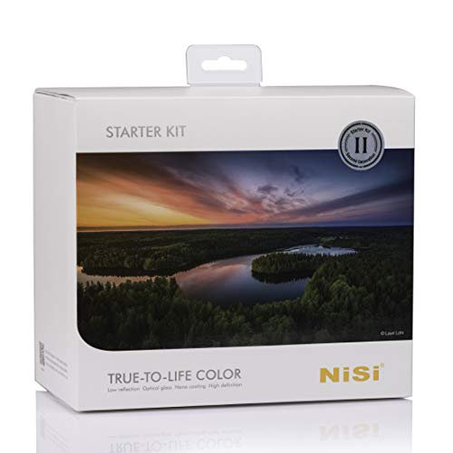 NiSi 100mm System Filterkit - Starter Kit