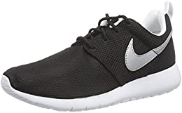 scarpe nike donna nere